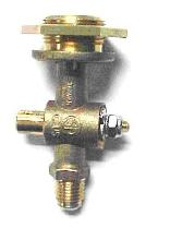 Modified VLV100 Valve - DT-1/8NPT